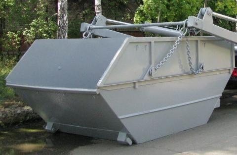 nieuw KO-450.08.00.000 bouwcontainer