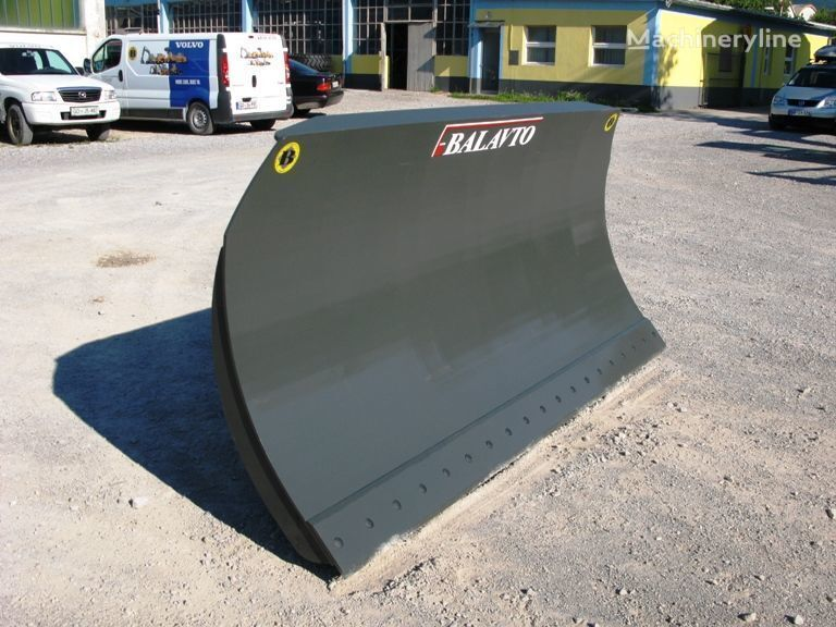 BALAVTO Blade for Loaders, Excavatros ... bulldozerblad