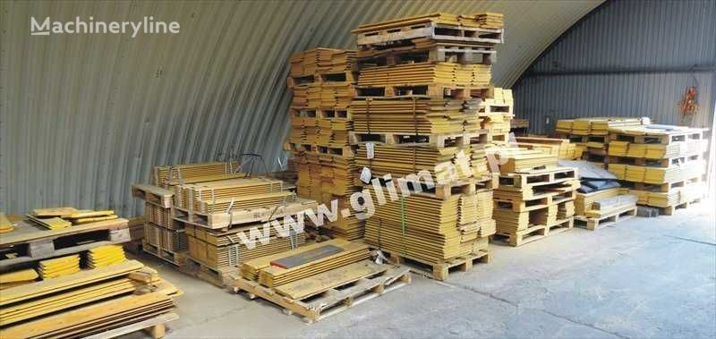 nieuw HSW / DRESSTA TD15C bulldozerblad