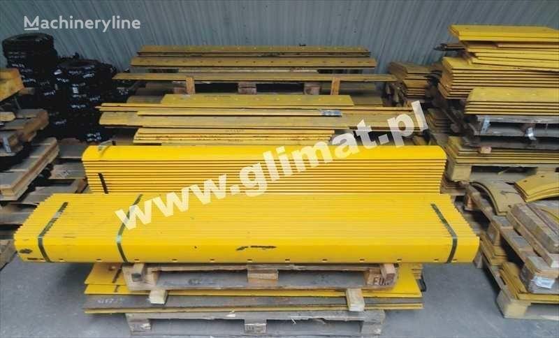 nieuw KOMATSU D41P bulldozerblad