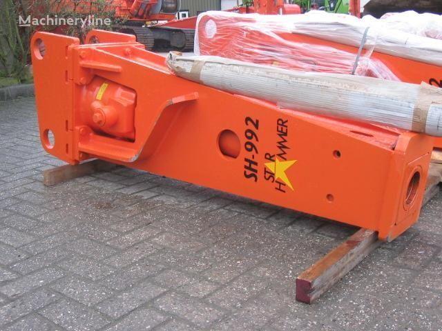 nieuw STAR Hammer SH 992 hydraulische hamer