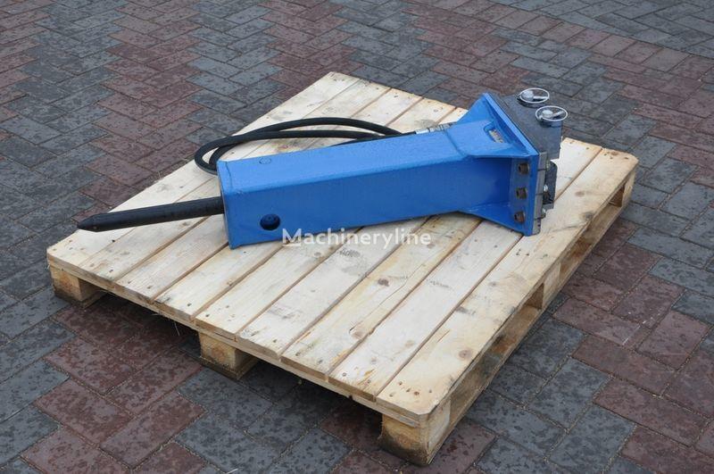 hydraulische hamer