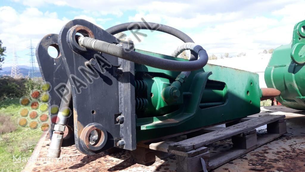 MARTELLONE MONTABERT 501 hydraulische hamer