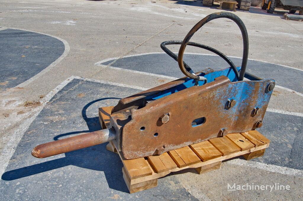 OKADA OKB305 hydraulische hamer