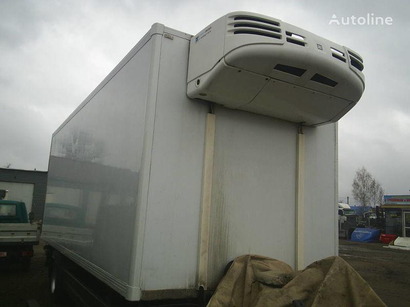 MERCEDES-BENZ koelwagen opbouw