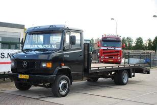 MERCEDES-BENZ 609 D HOLLAND TRUCK autotransporter
