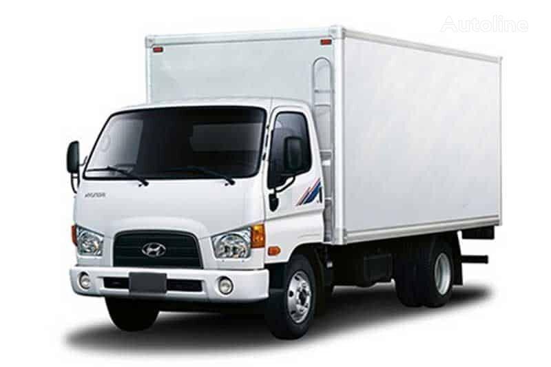 nieuw HYUNDAI HD78 promtovarnyy furgon bakwagen