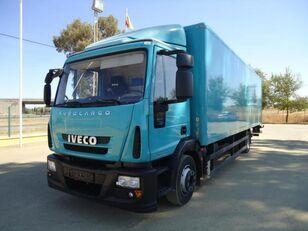 IVECO EUROCARGO 120 E 25 bakwagen