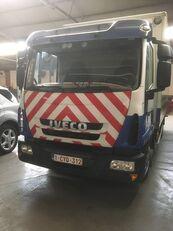 IVECO EuroCargo 90E 18 bakwagen