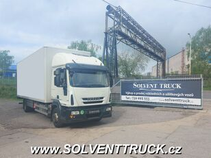 IVECO Eurocargo 150E25 bakwagen