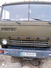 KAMAZ 53202 bakwagen