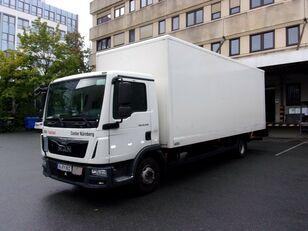 MAN TGL 12.250 Koffer+HF bakwagen