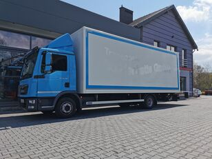 PALFINGER winda MBB C 1500L + zabudowa / kontener bakwagen