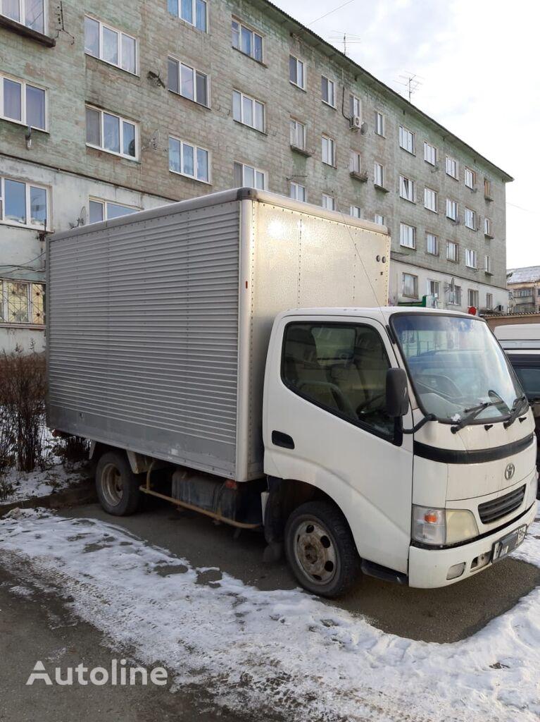 TOYOTA TOYOACE bakwagen