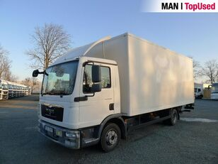 MAN TGL 8.180 4X2 BL bakwagen