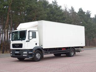 MAN TGM 18.290  bakwagen