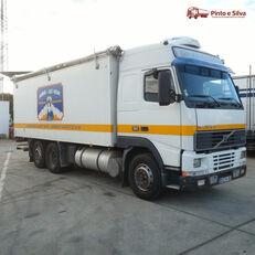 VOLVO FH12 380 bakwagen
