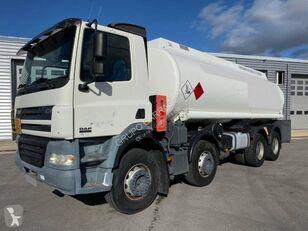 DAF CF85 430 brandstoftruck