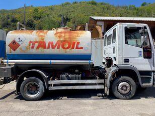 IVECO 120E18 Euro 2  brandstoftruck voor onderdelen