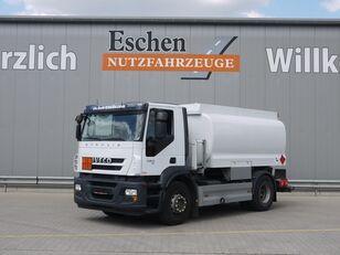 IVECO AD 190S42, Lindner & Fischer A 3, Obj.-Nr.: 0247/20  brandstoftruck