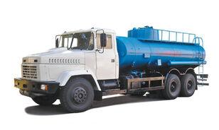 KRAZ 65053 brandstoftruck