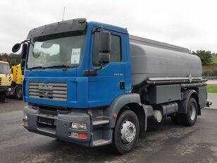 MAN TGM 18.280 4X2 BL brandstoftruck