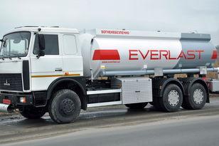 nieuw MAZ 12 brandstoftruck