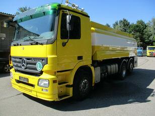 MERCEDES-BENZ Actros 2644 6x2 brandstoftruck