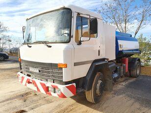 NISSAN M11.150 brandstoftruck