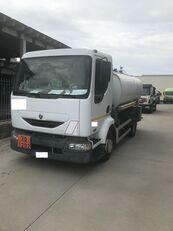 RENAULT brandstoftruck