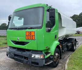 RENAULT Midlum 220.16 brandstoftruck