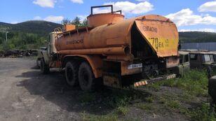 URAL 4320 brandstoftruck