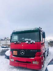 MERCEDES-BENZ Actros 2550 brandstoftruck