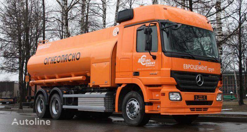 nieuw MERCEDES-BENZ Actros 3 - 2041 AS brandstoftruck