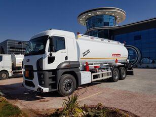 nieuw MERCEDES-BENZ Fuel Tank brandstoftruck