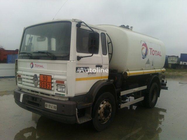 RENAULT MIDLINER 210 brandstoftruck