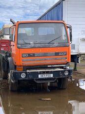 ASHOK LEYLAND CONSTRUCTOR 2423 6X4 BREAKING FOR SPARES chassis vrachtwagen voor onderdelen