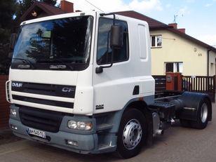 DAF CF 75.360 chassis vrachtwagen