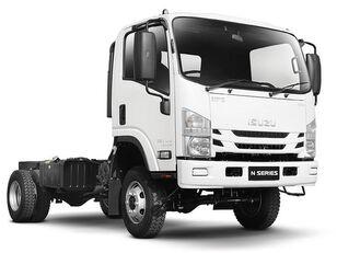 nieuw ISUZU NPS 75 K chassis vrachtwagen