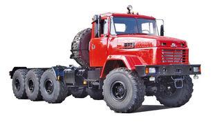 KRAZ 7140Н6 chassis vrachtwagen