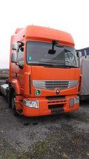 RENAULT 460 DXI EEV chassis vrachtwagen