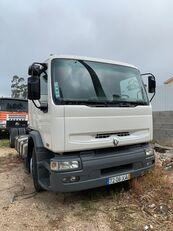 RENAULT Premium 420DCI chassis vrachtwagen
