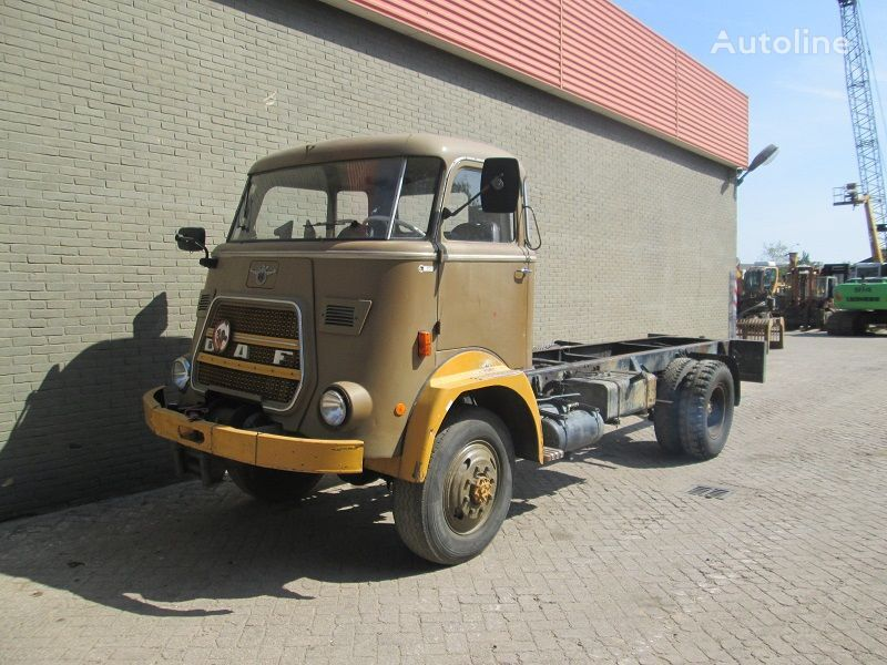DAF A1600 chassis vrachtwagen