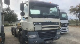 DAF cf85.360 chassis vrachtwagen