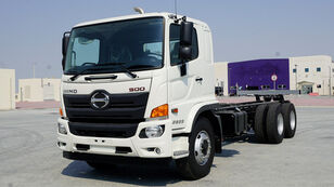 nieuw HINO FM 2829 chassis vrachtwagen
