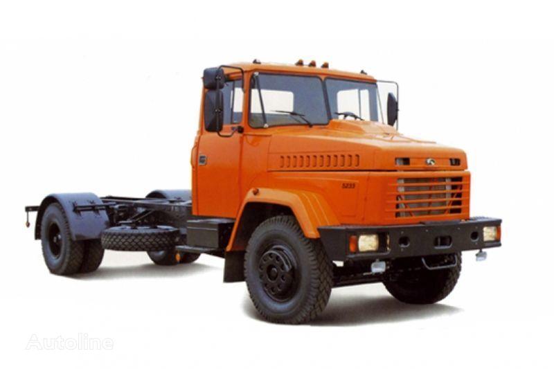 KRAZ 5233N2 chassis vrachtwagen