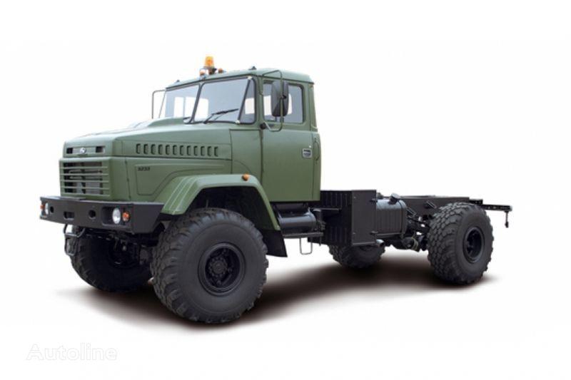 KRAZ 5233NE tip 1 chassis vrachtwagen