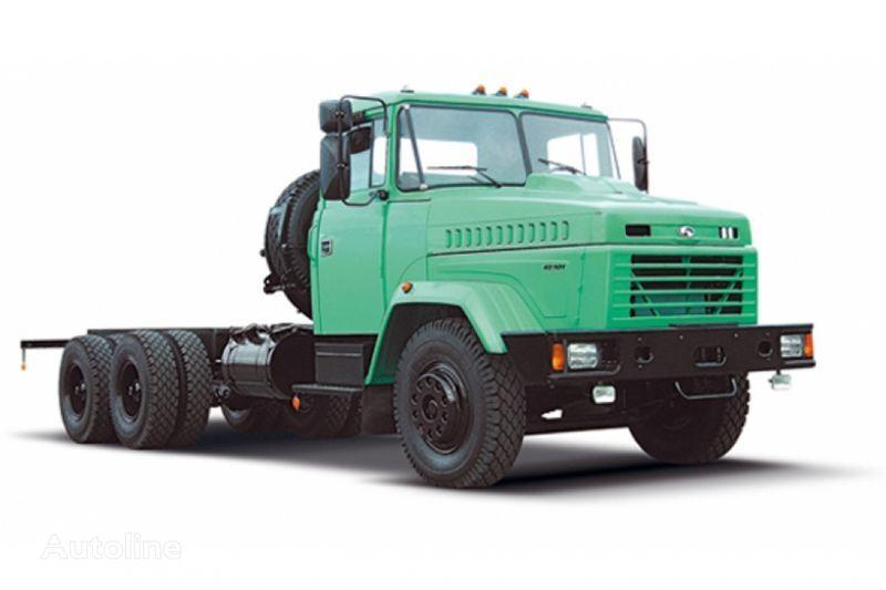 KRAZ 65101 chassis vrachtwagen
