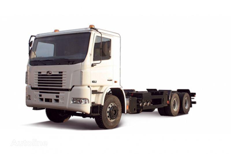 KRAZ H23.2 chassis vrachtwagen