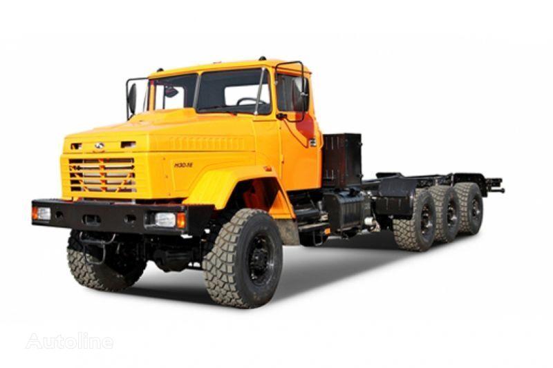 KRAZ H30.1E chassis vrachtwagen